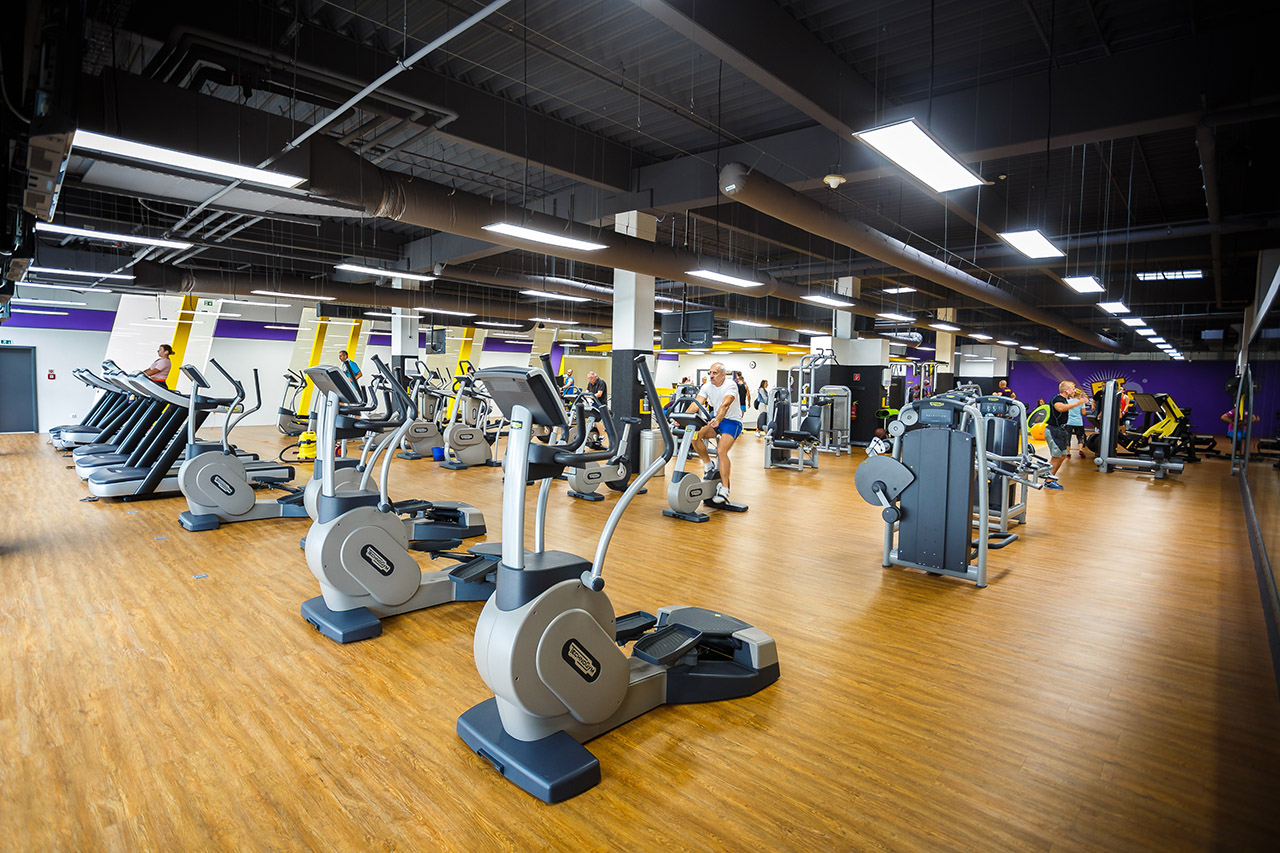 vizia fitness centra fitup