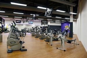 fitnes centrum v praze