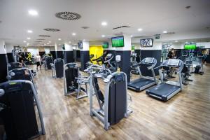 najlepsie fitness centrum bratislava