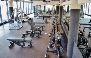 fitnes centrum v žiline