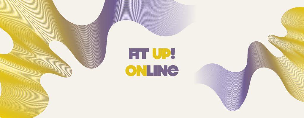 FIT UP! ONLINE