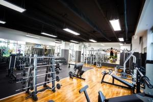 fitnes centrum bratislava Ruzinov