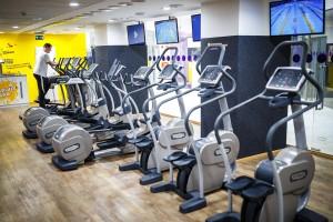 najlepsie fitness centrum bratislava staré mesto